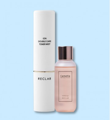 RECLAR Ion Double Care Toner Mist