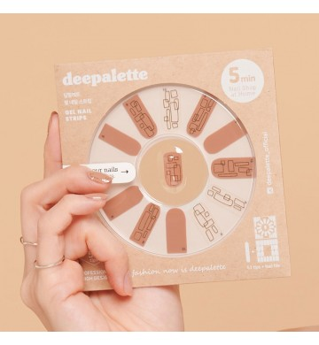 Deepalette Nail - Frame Wire
