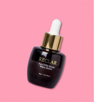 RECLAR Pure Vita Serum